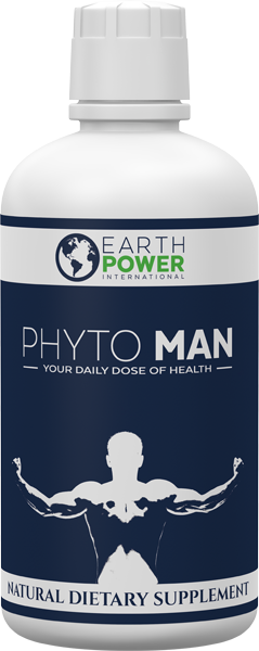 Phyto Man