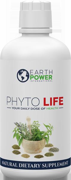 Phyto Life Baner